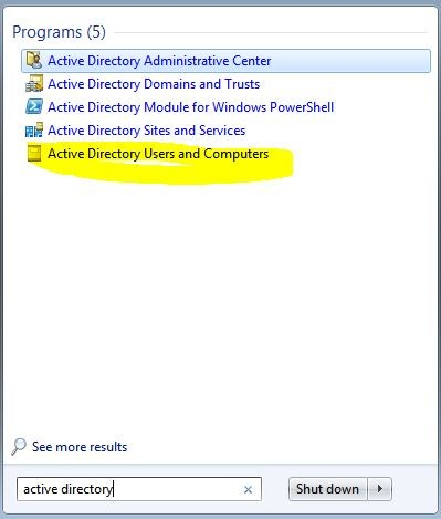 computer active directory and share permissions Solarwinds free active directory® permissions analyzer lets you see into ntfs user groups and permissions.