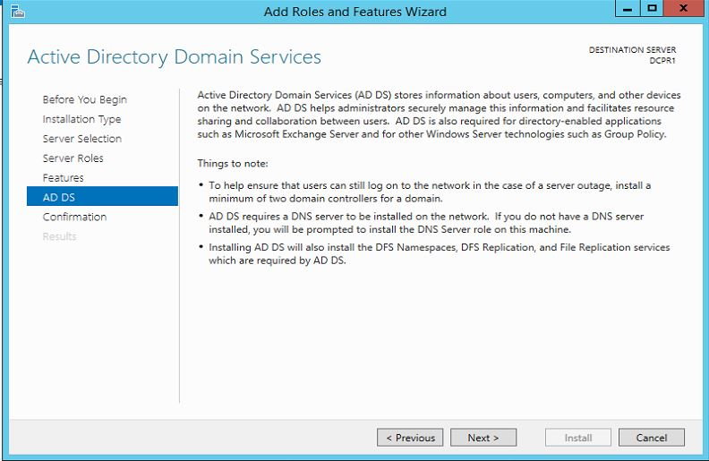 Sensational Step By Step Guide To Setup Active Directory On Windows Short Links Chair Design For Home Short Linksinfo