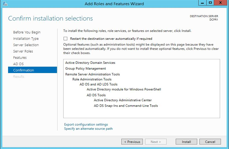 Strange Step By Step Guide To Setup Active Directory On Windows Short Links Chair Design For Home Short Linksinfo