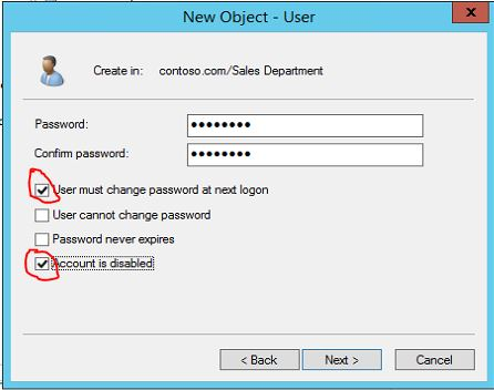 create users with user templates in ad rebeladmin com
