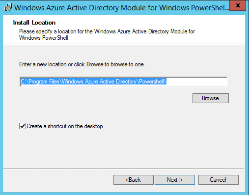 Step-by-Step Guide to setup windows azure active directory