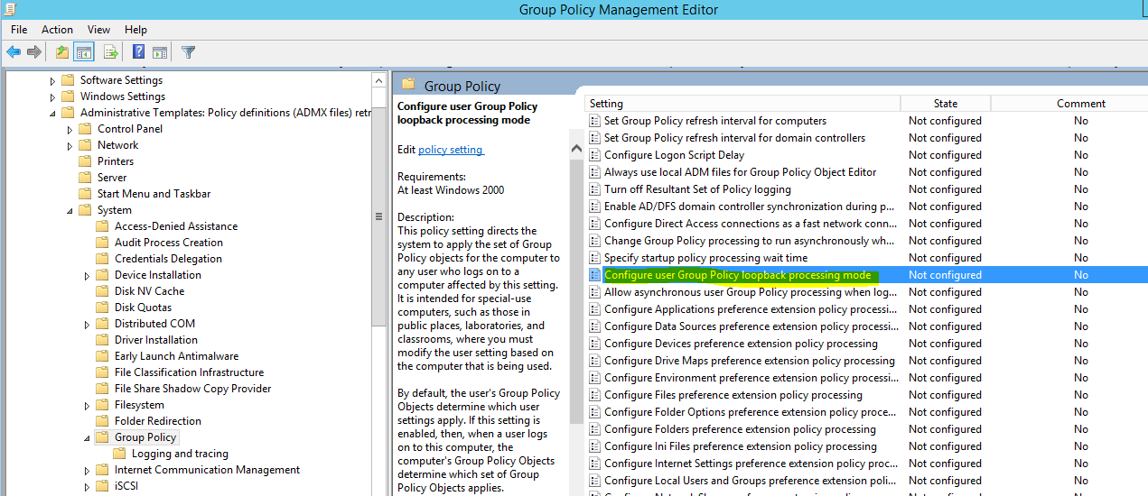 tools to help with group policy design rebeladmin com