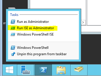 PowerShell Archives - Page 2 of 2 - RebelAdmin com