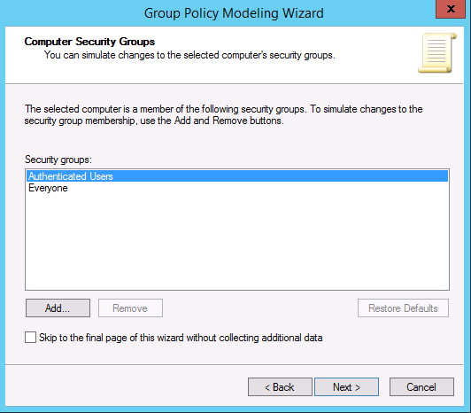 Group policy Troubleshooting – Part 02 - RebelAdmin com