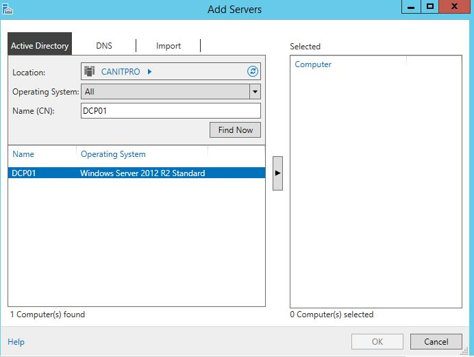 Step-By-Step: Enabling Restricted Admin Mode for Remote