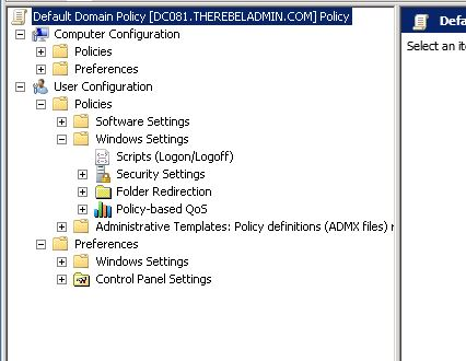 Windows 2012 Archives - RebelAdmin com