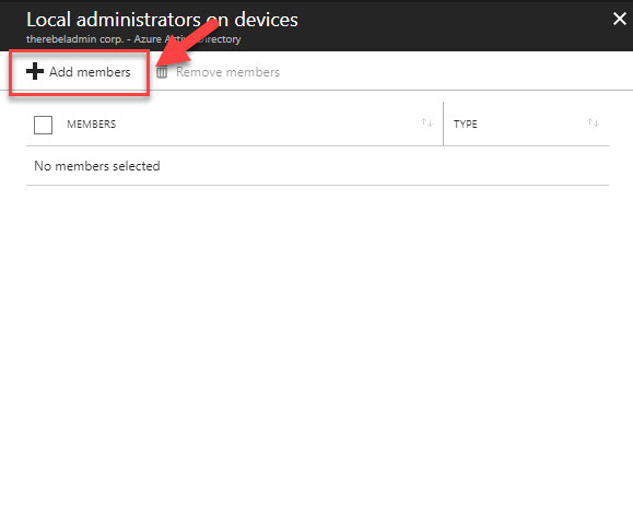 Step-by-Step guide to add Additional Local Administrators to
