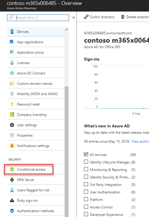 Step-by-Step Guide to configure location-based Azure
