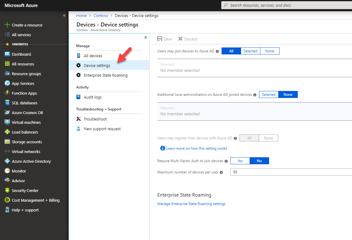 Step-by-Step Guide: Enroll Windows 10 Devices in to Microsoft Intune