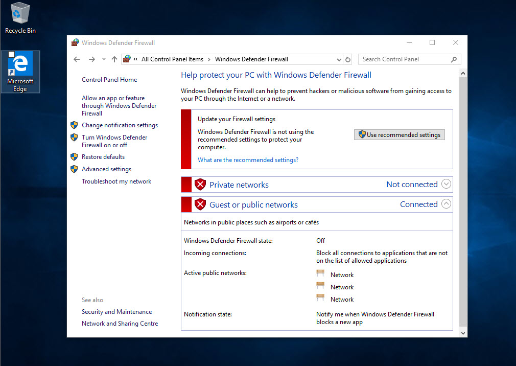 Step-by-Step Guide to Microsoft Intune Device Compliances