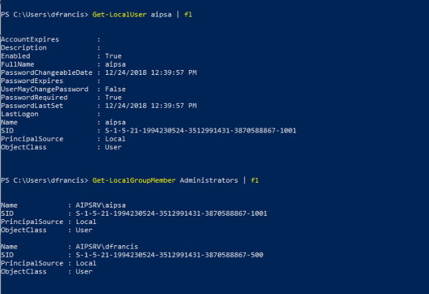 microsoft azure information protection scanner download