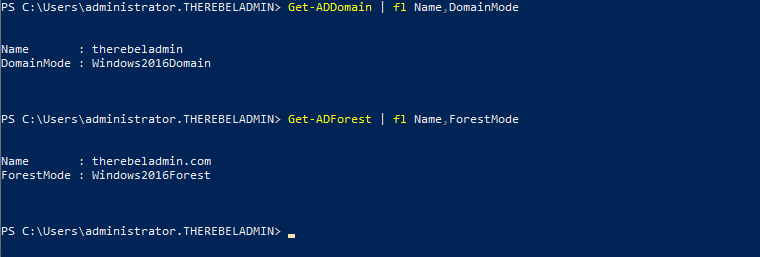 Step-by-Step Guide to Migrate from Active Directory 2012 R2