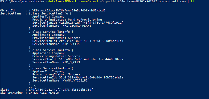 Step-by-Step Guide: Manage Users using Azure Active