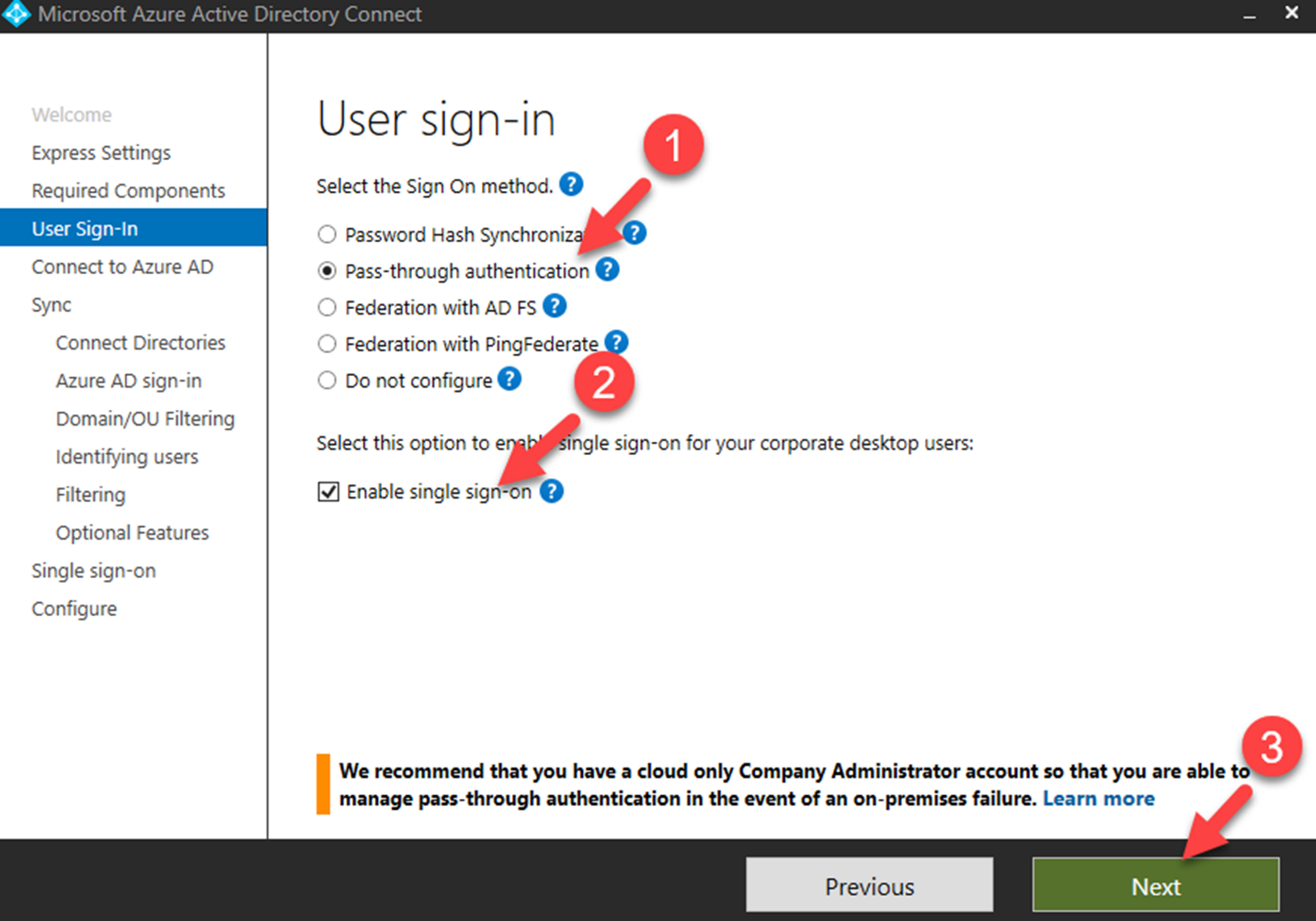 How Azure AD Seamless Single Sign-On (SSO) Works? - RebelAdmin com