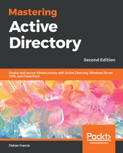 Active Directory Domain Service Archives - RebelAdmin com
