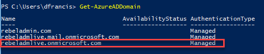 Step-by-Step guide to enable Azure AD authentication for