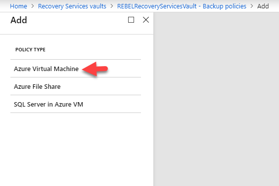 Step-by-Step Guide: How to backup/restore encrypted Azure VM